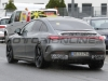 Mercedes-AMG EQE 53 - Foto Spia 23-10-2021