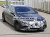 Mercedes-AMG EQS - Foto spia 20-5-2021