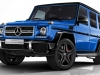 Mercedes-AMG G63 50th Anniversary Edition
