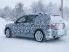 Mercedes-AMG GLB 35 foto spia 31 gennaio 2019