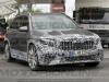 Mercedes AMG GLB 45 2019 - foto spia