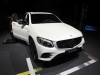 Mercedes AMG GLC 43 Coupe - Salone di Parigi 2016