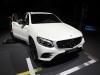 Mercedes AMG GLC 43 Coupe - Salone di Parigi 2016