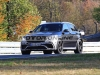 Mercedes AMG GLC 63 facelift - Foto spia 16-10-2018