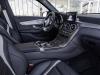 Mercedes AMG GLC 63