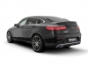 Mercedes-AMG GLC Coupe by Brabus