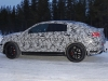 Mercedes-AMG GLE 63 Coupe 2020 - foto spia 10-01-2019