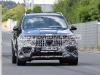 Mercedes AMG GLE 63 - Foto spia 24-7-2018