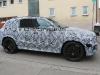 Mercedes AMG GLE 63 foto spia 6 aprile 2018