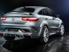 Mercedes AMG GLE 63 S by Hamann Motorsport