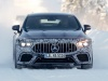 Mercedes-AMG GT 4-Door Hybrid - Foto spia 22-02-2020