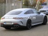 Mercedes-AMG GT 63 S - Foto spia 9-11-2020