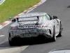 Mercedes-AMG GT Black Series - Foto spia 16-8-2019