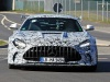 Mercedes-AMG GT Black Series - Foto spia 24-03-2020