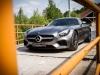 Mercedes AMG GT by McChip-DKR