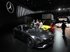 Mercedes-AMG GT C Coupe Edition 50 e GT S - Salone di Detroit 2017