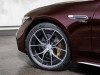 Mercedes-AMG GT Coupe4 - Foto ufficiali