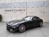 Mercedes-AMG GT di colore nero