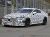 Mercedes-AMG GT - Foto spia 17-03-2017
