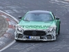 Mercedes-AMG GT R facelift foto spia 30-3-2018