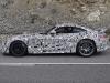 Mercedes-AMG GT R - Foto spia 28-11-2015