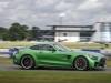 Mercedes-AMG GT R - nuova galleria su giro record