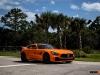 Mercedes AMG GT R Renntech