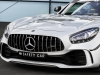 Mercedes-AMG GT R - Safety Car F1 2018