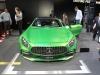 Mercedes AMG GT R - Salone di Parigi 2016