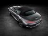 Mercedes-AMG GT Roadster e GT C Roadster