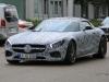 Mercedes AMG GT Roadster foto spia 26 luglio 2016