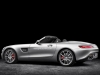 Mercedes AMG GT Roadster render