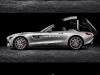 Mercedes AMG GT Roadster rendering