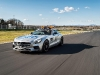 Mercedes-AMG GT S F1 Safety Car 2015