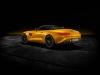 Mercedes AMG GT S Roadster