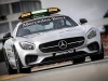 Mercedes AMG GT S Safety Car DTM 2015