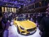 Mercedes AMG GT - Salone di Parigi 2014