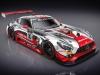 Mercedes AMG GT3 (livrea Linkin Park)