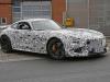Mercedes AMG GT3 stradale - Foto spia 08-07-2015