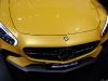 Mercedes AMG GTS - Salone di Parigi 2014
