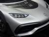 Mercedes-AMG Project ONE Foto Live - Salone di Francoforte 2017