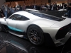 Mercedes-AMG Project ONE Foto Live - Salone di Francoforte 2017