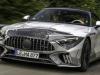 Mercedes-AMG SL - Foto prototipo