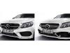 Mercedes AMG Sport