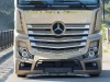 Mercedes-Benz Actros Iconic Edition
