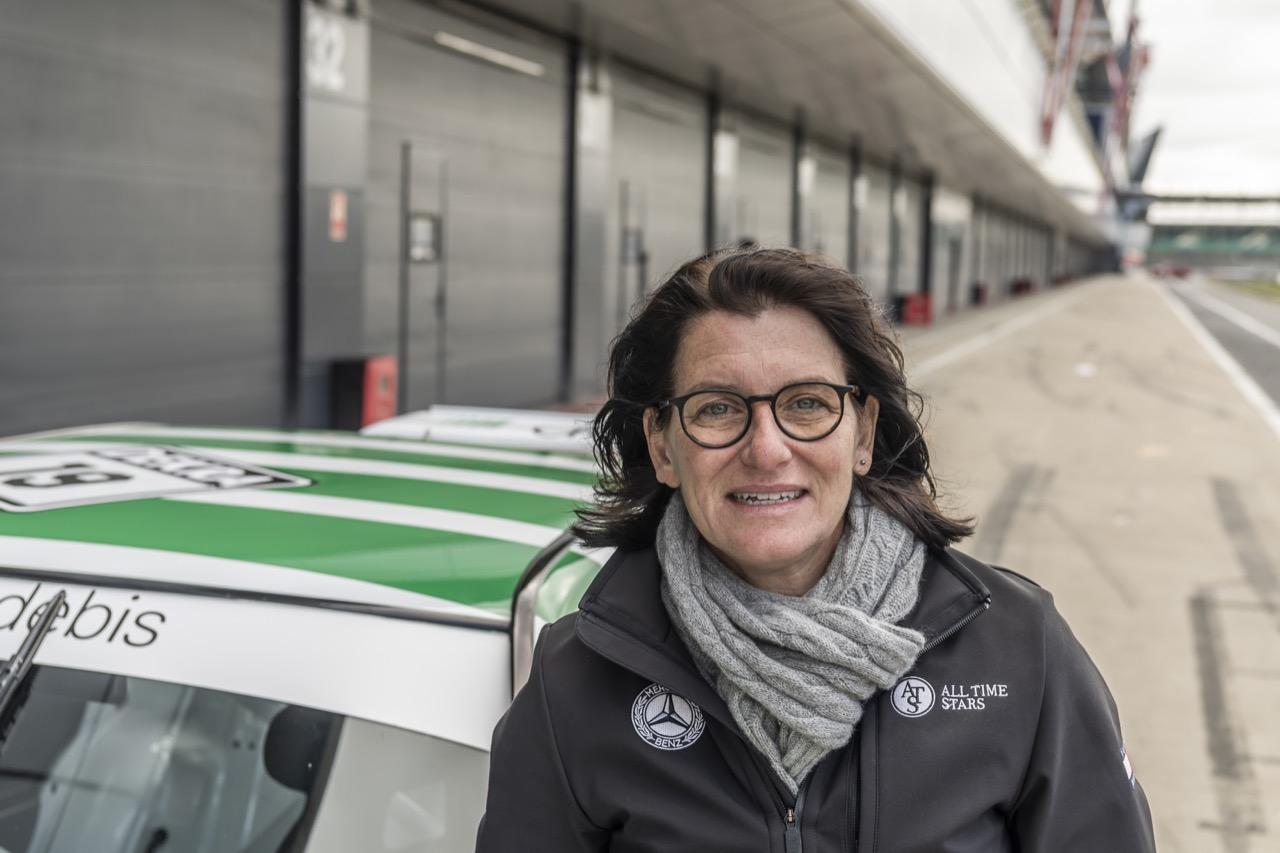 Mercedes-Benz alla 1000 Miglia 2019 - anticipazioni