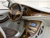 Mercedes-Benz BlueZERO E-CELL PLUS