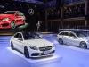 Mercedes-Benz C63 AMG - Salone di Parigi 2014