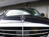 Mercedes-Benz Classe C Hybrid - primo contatto (2014)