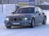 Mercedes-Benz Classe S 2020 - foto spia 21-12-2018